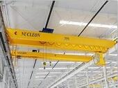 Double Girder EOT Crane Catalogue