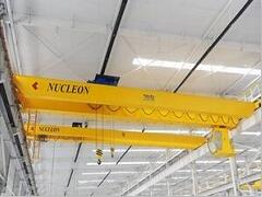 Overhead Crane China Manufacturer