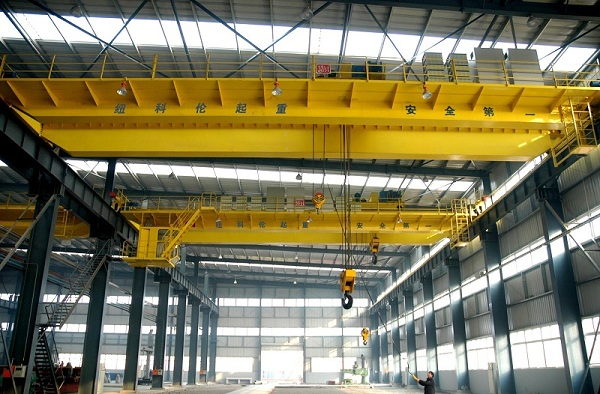 10 Ton Bridge Crane