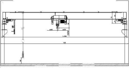 single-girder-overhead-crane