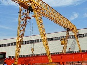 gantry-crane-weight