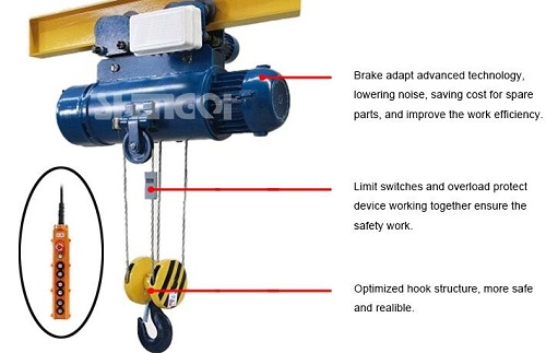 overhead-crane-safety
