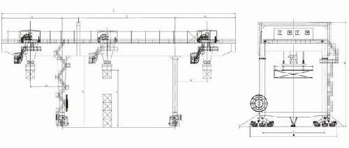 rubber-tyred-gantry-crane