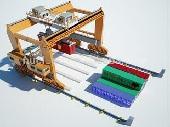 rubber-tyred-gantry-crane-manufacturer