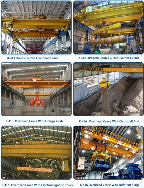 double-girder-overhead-crane-maintenance