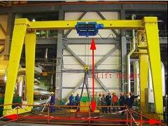 gantry-crane-specifications