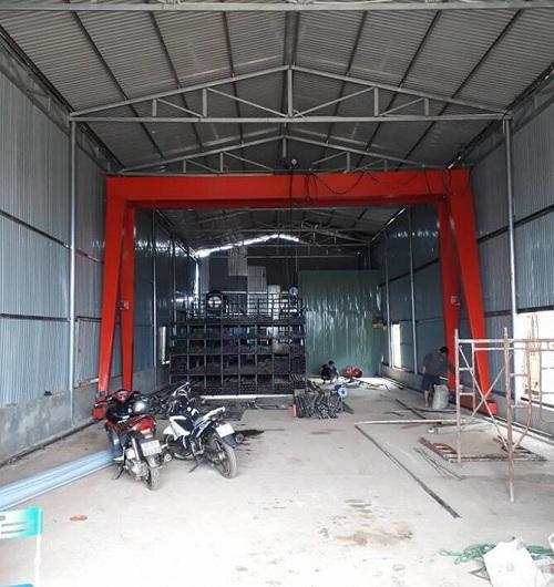 gantry-crane-installation-in-philippines