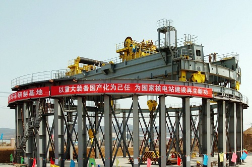 double-girder-trolley-crane