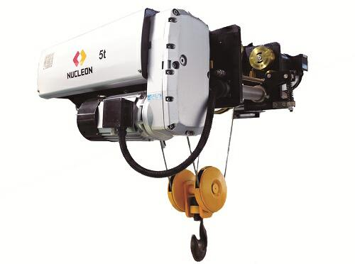 Bridge Crane Hoist