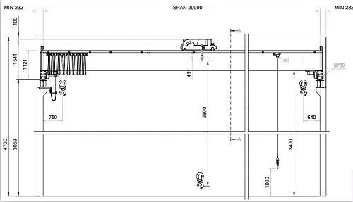 overhead-crane-design