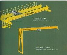 10Ton Overhead Crane For Pakistan