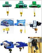China Wire Rope Hoist