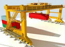 port-crane-design