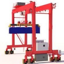 rubber type gantry crane