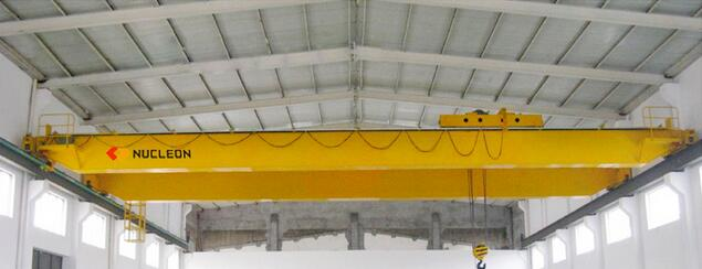 Hoist Bridge Crane