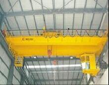 Double Beam Travelling Cranes