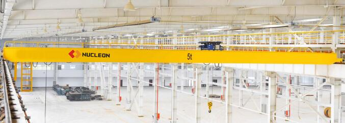 China Overhead Crane Manufacturers