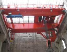 Hydropower Station Overhead Crane