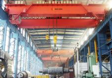 (Electric Overhead Travelling) EOT Crane