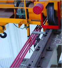The Safety Trolley Line Of Overhead Crane