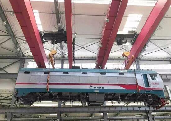 Overhead Crane Sales