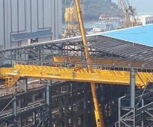 EOT Crane Manufacturer In China