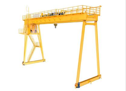 Double Beam Gantry Crane manufacturer