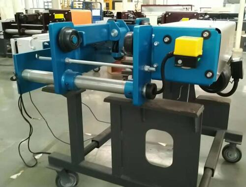 Wire Rope Hoist 5 Ton