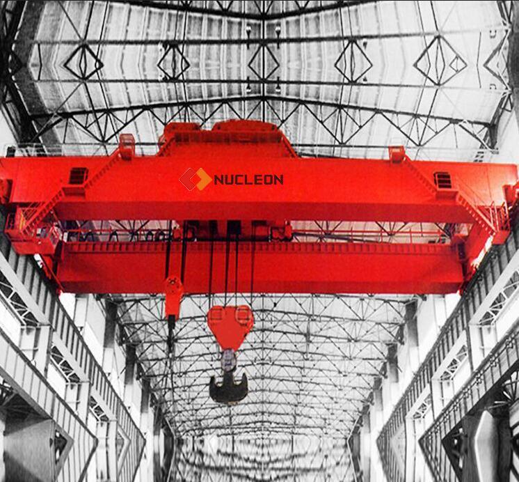 Bridge  Crane 100 Ton
