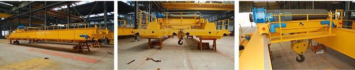 30T Overhead Crane