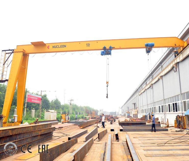 Electrical hoist Gantry crane